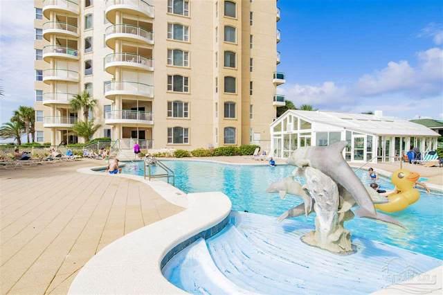 13601 Perdido Key Dr 1C, Perdido Key, FL 32507 (MLS #596947) :: The Kathy Justice Team - Better Homes and Gardens Real Estate Main Street Properties