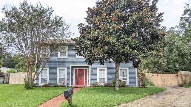 6362 Lake Charlene Ter, Pensacola, FL 32506 (MLS #596960) :: Vacasa Real Estate