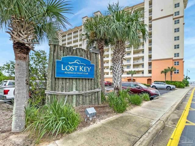 10099 Nelle Ave #207, Pensacola, FL 32507 (MLS #596961) :: Levin Rinke Realty