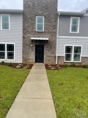 5033 Peach Dr, Pace, FL 32571 (MLS #596971) :: Levin Rinke Realty