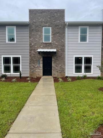 5037 Peach Dr, Pace, FL 32571 (MLS #596973) :: Levin Rinke Realty
