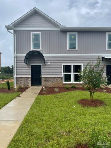 5045 Peach Dr, Pace, FL 32571 (MLS #596975) :: Levin Rinke Realty