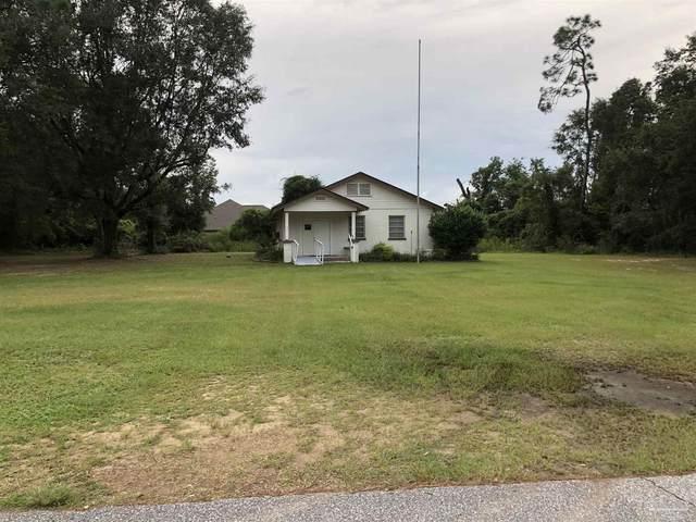 4709 Keyser Ln, Pace, FL 32571 (MLS #596994) :: Levin Rinke Realty