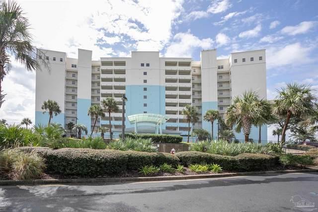 154 Ethel Wingate Dr #602, Pensacola, FL 32507 (MLS #596997) :: Levin Rinke Realty