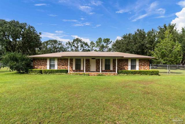 4896 Mayo Cir, Pace, FL 32571 (MLS #597036) :: Connell & Company Realty, Inc.