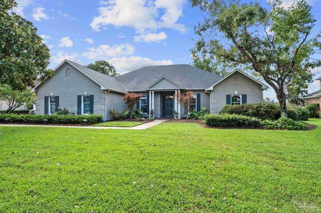 704 Village Dr, Gulf Shores, AL 36542 (MLS #597043) :: Levin Rinke Realty