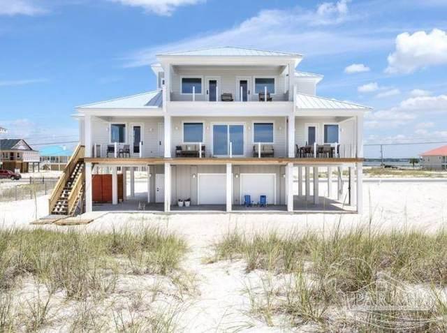 8029 Gulf Blvd, Navarre, FL 32566 (MLS #597046) :: Levin Rinke Realty