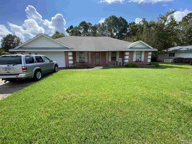 5197 Choctaw Ave, Pensacola, FL 32507 (MLS #597063) :: Levin Rinke Realty