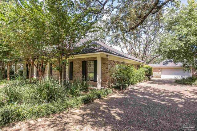 1508 Bayshore Ln, Pensacola, FL 32507 (MLS #597064) :: The Kathy Justice Team - Better Homes and Gardens Real Estate Main Street Properties