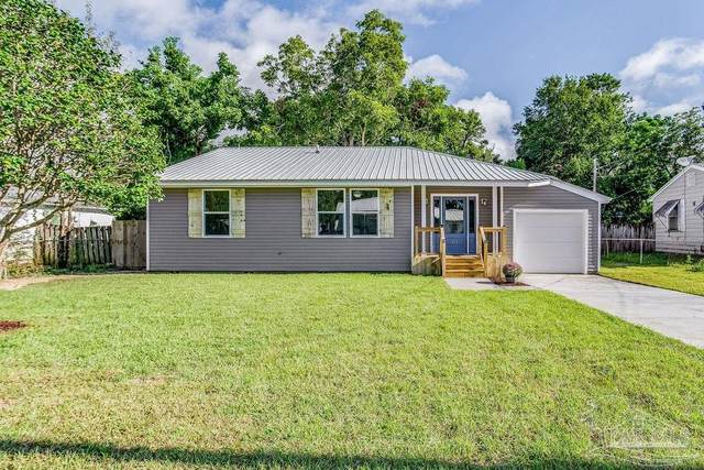 212 Hermey Ave, Pensacola, FL 32507 (MLS #597079) :: The Kathy Justice Team - Better Homes and Gardens Real Estate Main Street Properties