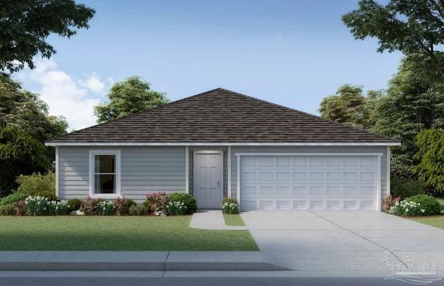 8728 Schooner Ln, Pensacola, FL 32506 (MLS #597094) :: Vacasa Real Estate