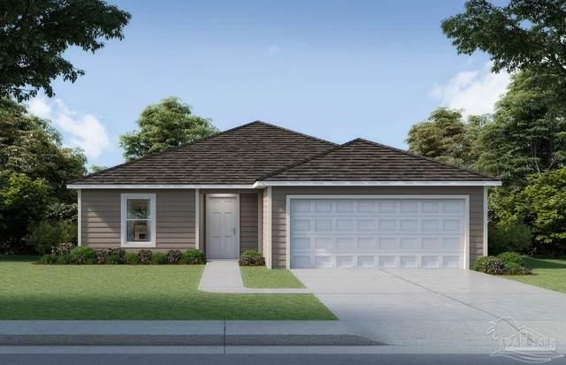 8724 Schooner Ln, Pensacola, FL 32506 (MLS #597097) :: Connell & Company Realty, Inc.