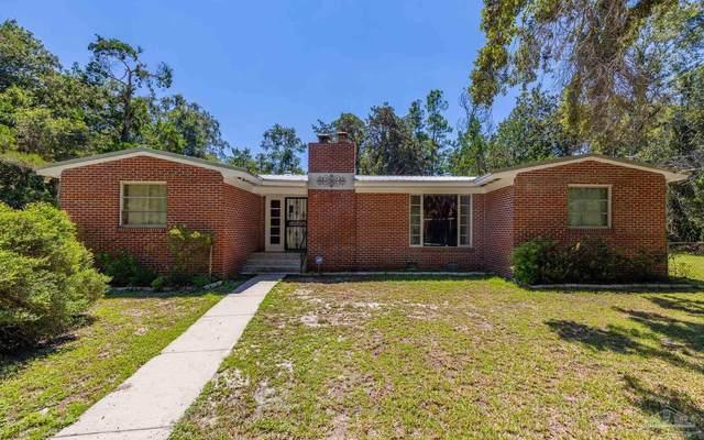 1701 and 1751 Gulf Beach Hwy, Pensacola, FL 32507 (MLS #597101) :: Vacasa Real Estate
