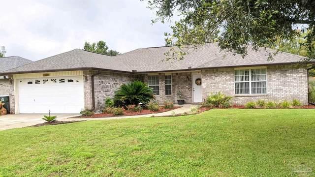1619 Dees Rd, Pensacola, FL 32506 (MLS #597113) :: Vacasa Real Estate