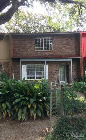 2721 N M St, Pensacola, FL 32501 (MLS #597117) :: The Kathy Justice Team - Better Homes and Gardens Real Estate Main Street Properties