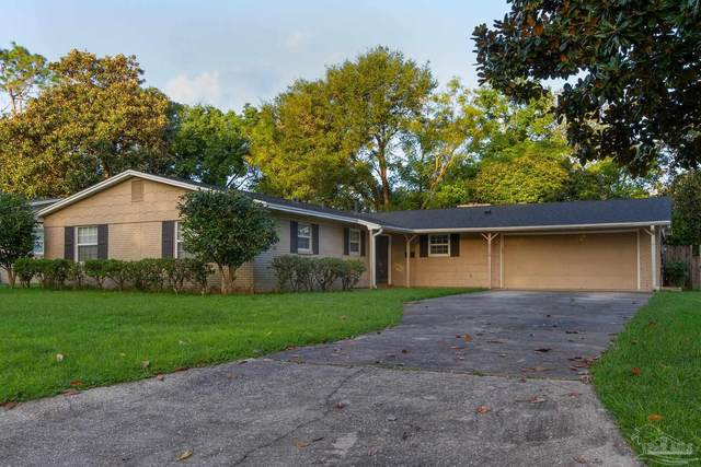 3710 Bonner Rd, Pensacola, FL 32503 (MLS #597119) :: Connell & Company Realty, Inc.