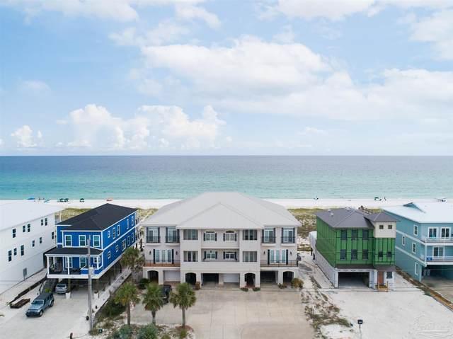 7923 Gulf Blvd, Navarre Beach, FL 32566 (MLS #597143) :: Coldwell Banker Coastal Realty