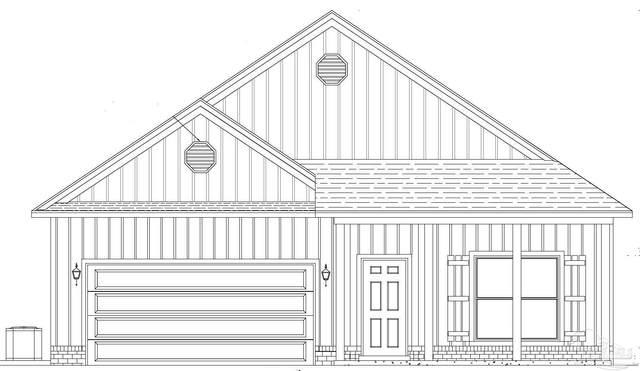 7859 Burnside Loop, Pensacola, FL 32526 (MLS #597153) :: Connell & Company Realty, Inc.