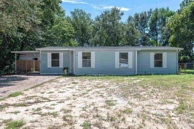 1372 Stanford Rd, Gulf Breeze, FL 32563 (MLS #597157) :: Connell & Company Realty, Inc.
