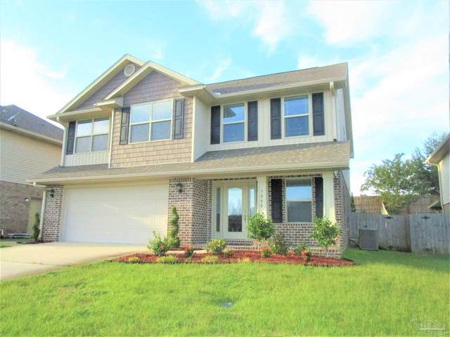 3008 Enclave Ct, Gulf Breeze, FL 32563 (MLS #597164) :: Connell & Company Realty, Inc.