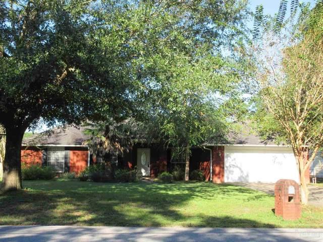 5831 Locust St, Milton, FL 32570 (MLS #597170) :: Crye-Leike Gulf Coast Real Estate & Vacation Rentals