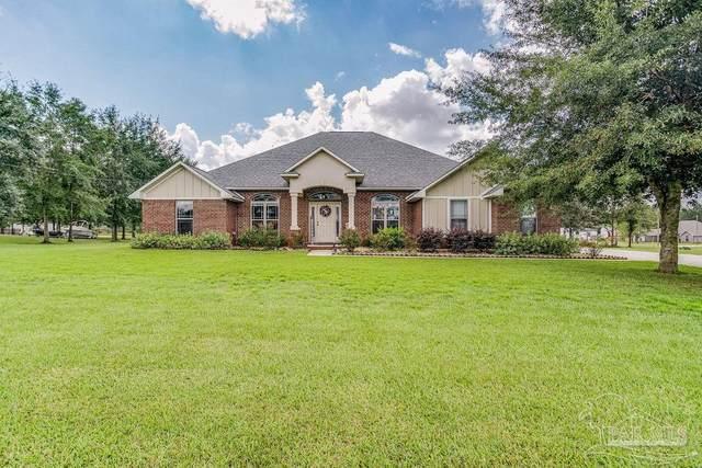 2657 Stafford Farm Blvd, Jay, FL 32565 (MLS #597174) :: Levin Rinke Realty