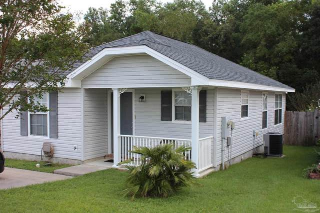 1135 Brownfield Rd, Pensacola, FL 32526 (MLS #597179) :: Connell & Company Realty, Inc.