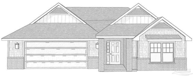 1092 Fleming Bridge Rd, Milton, FL 32571 (MLS #597180) :: Levin Rinke Realty