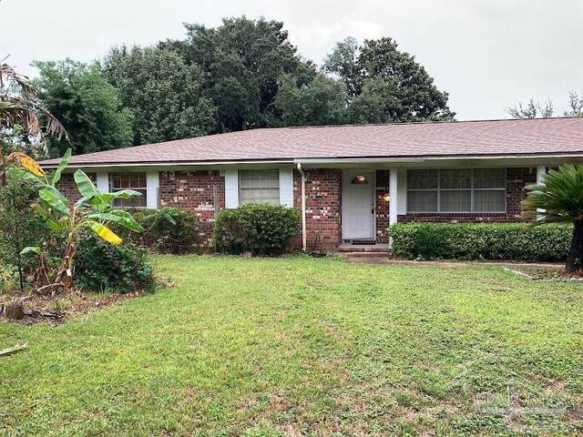 1268 Holliday Dr, Gulf Breeze, FL 32563 (MLS #597188) :: Connell & Company Realty, Inc.