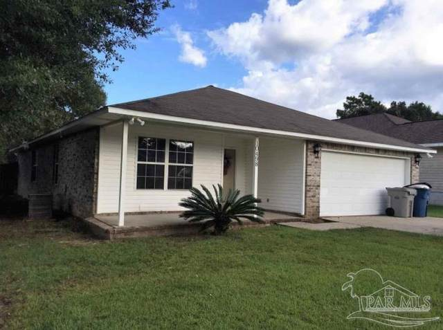 10498 Millbrook Dr, Pensacola, FL 32534 (MLS #597189) :: Connell & Company Realty, Inc.