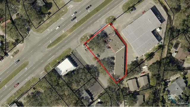 2731 Gulf Breeze Pkwy, Gulf Breeze, FL 32563 (MLS #597193) :: Connell & Company Realty, Inc.
