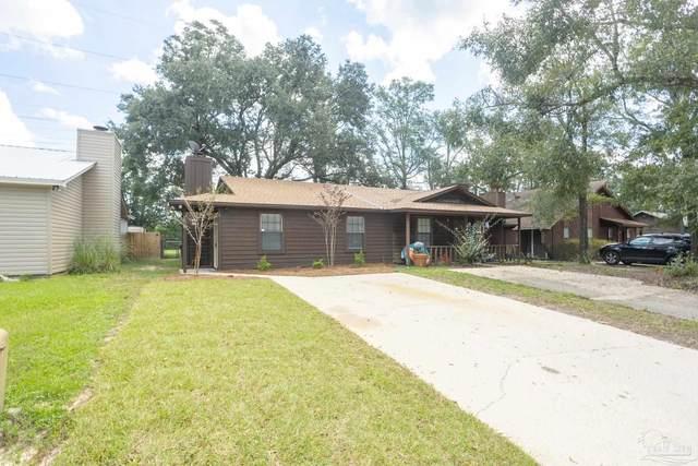 7806 Deborah Dr, Pensacola, FL 32514 (MLS #597199) :: Levin Rinke Realty