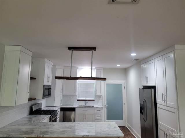 1012 W Zarragossa St, Pensacola, FL 32502 (MLS #597201) :: Connell & Company Realty, Inc.