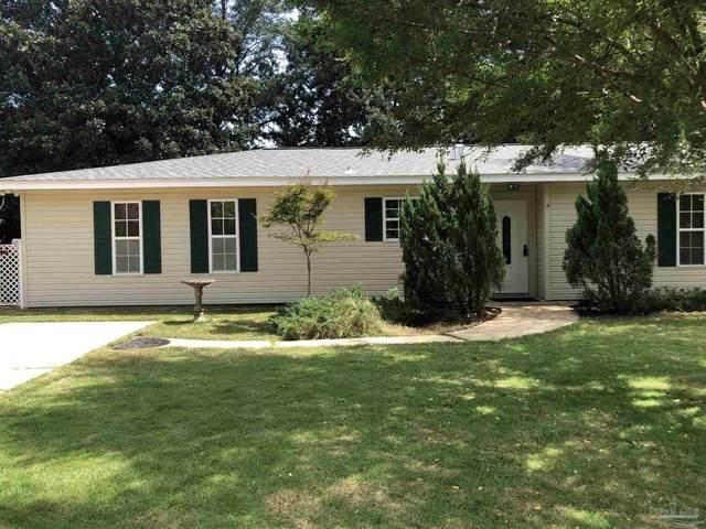 7140 Bahama Rd, Pensacola, FL 32504 (MLS #597213) :: Coldwell Banker Coastal Realty