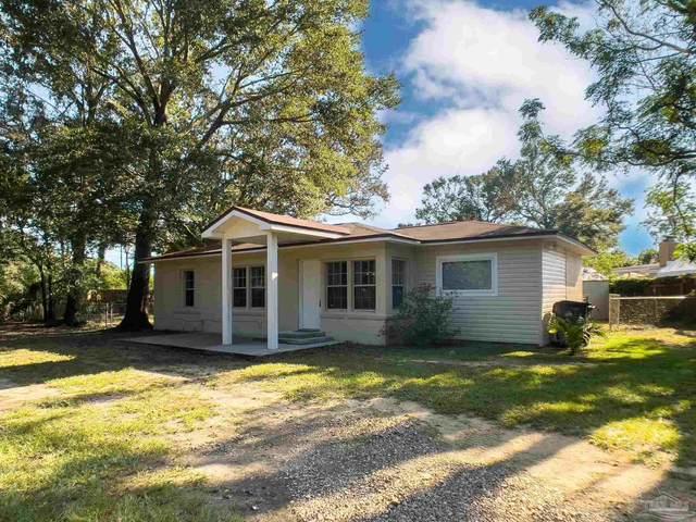 5501 W Jackson St, Pensacola, FL 32506 (MLS #597217) :: Coldwell Banker Coastal Realty