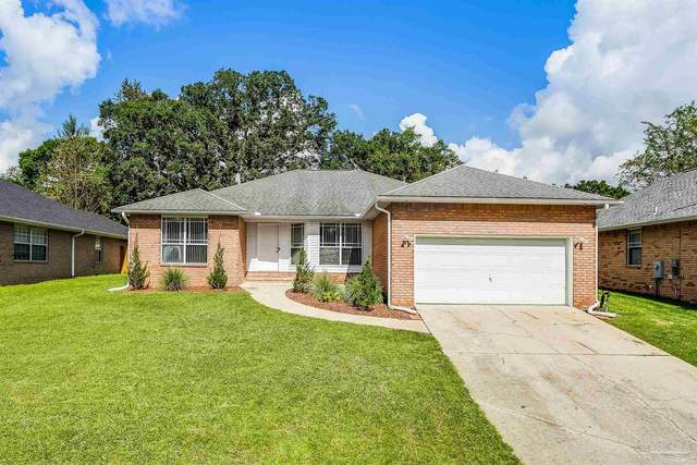 2057 Pin High Dr, Pensacola, FL 32526 (MLS #597222) :: Connell & Company Realty, Inc.