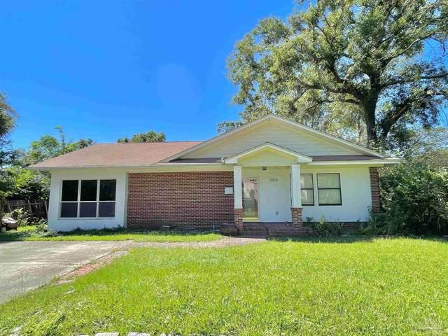 1203 Barcelona, Pensacola, FL 32501 (MLS #597225) :: Coldwell Banker Coastal Realty