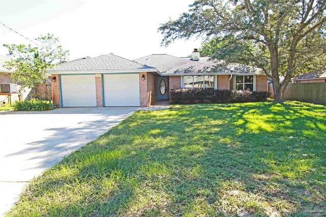 1784 Alpine Dr, Navarre, FL 32566 (MLS #597230) :: Connell & Company Realty, Inc.