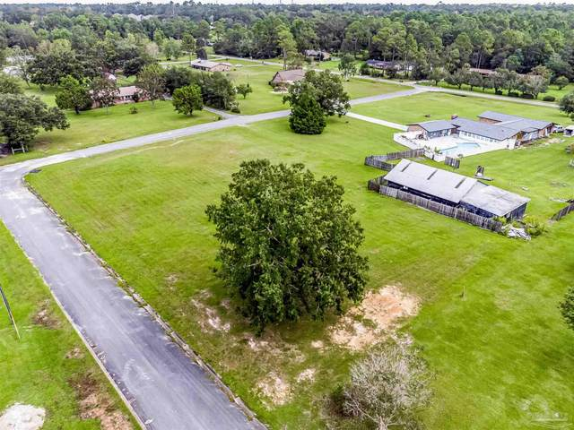 2394 Pinto Cir, Cantonment, FL 32533 (MLS #597235) :: Connell & Company Realty, Inc.