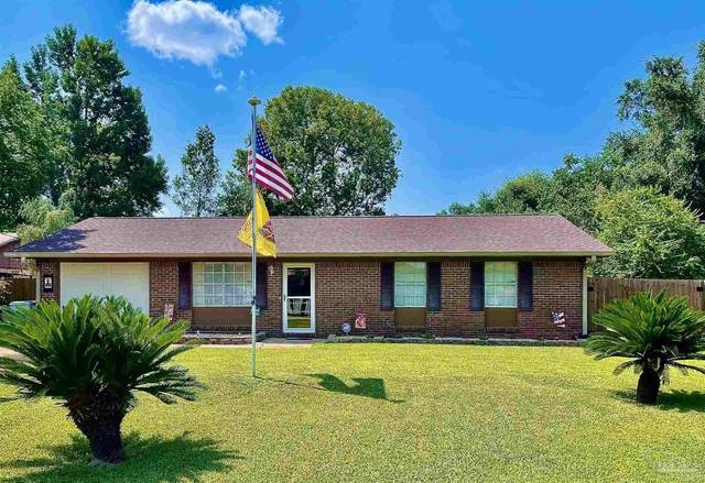 4715 Cyril Dr, Pace, FL 32571 (MLS #597239) :: Connell & Company Realty, Inc.