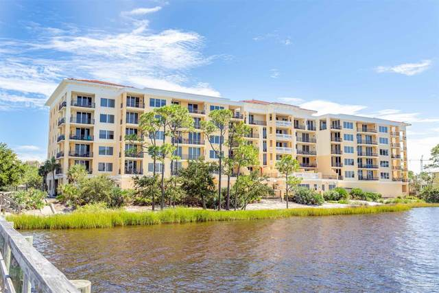 14500 River Rd #109, Pensacola, FL 32507 (MLS #597250) :: Crye-Leike Gulf Coast Real Estate & Vacation Rentals
