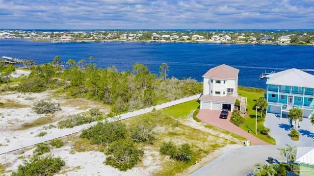 345 Gulfview Ln, Perdido Key, FL 32507 (MLS #597258) :: Levin Rinke Realty
