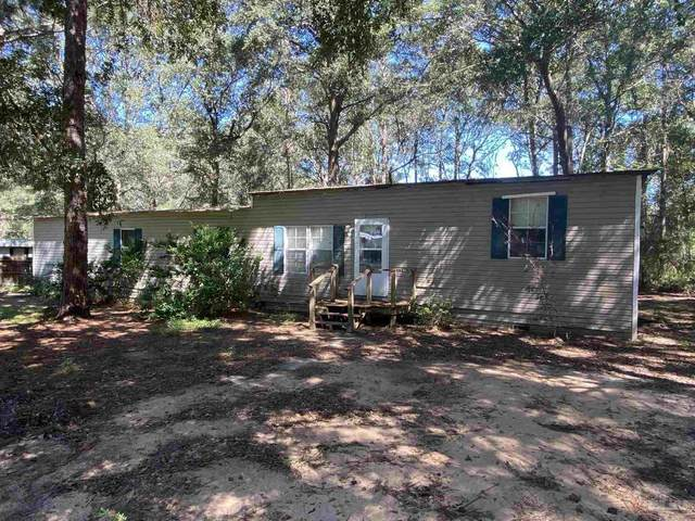 5224 Chestnut Ave, Pace, FL 32571 (MLS #597259) :: Connell & Company Realty, Inc.