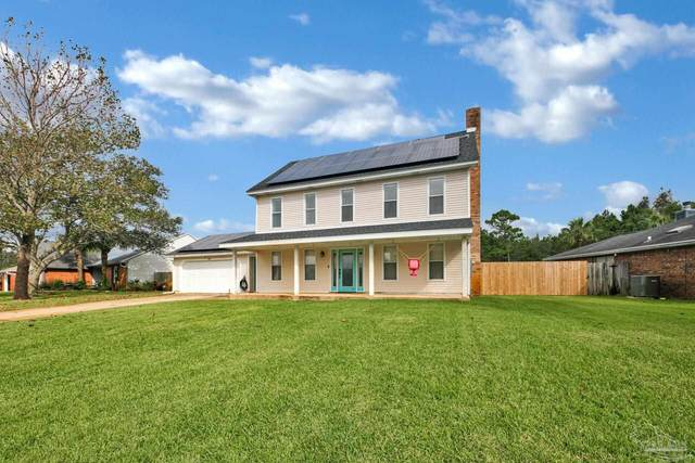118 Long Pointe Dr, Mary Esther, FL 32569 (MLS #597275) :: Crye-Leike Gulf Coast Real Estate & Vacation Rentals