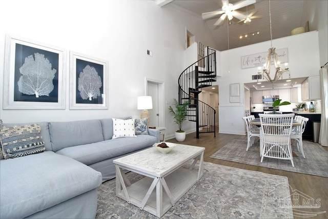 16787 Perdido Key Dr C301, Perdido Key, FL 32507 (MLS #597276) :: Crye-Leike Gulf Coast Real Estate & Vacation Rentals