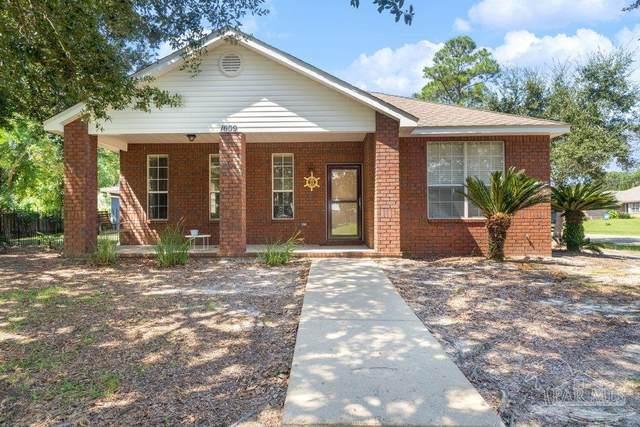1609 Oak Dr, Gulf Breeze, FL 32563 (MLS #597278) :: Connell & Company Realty, Inc.