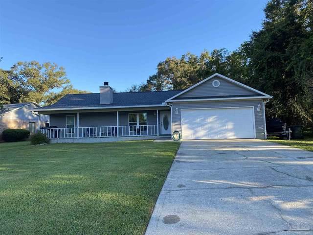 930 Springmeir Pl, Pensacola, FL 32514 (MLS #597284) :: Connell & Company Realty, Inc.