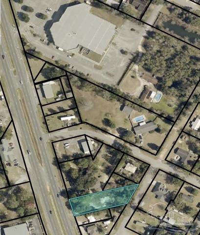 3663 Us 90, Pace, FL 32571 (MLS #597290) :: Connell & Company Realty, Inc.