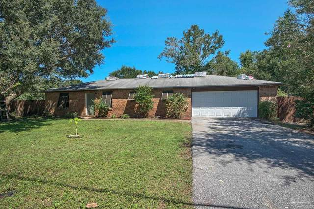 1588 Bal Alex Ave, Gulf Breeze, FL 32563 (MLS #597297) :: Connell & Company Realty, Inc.