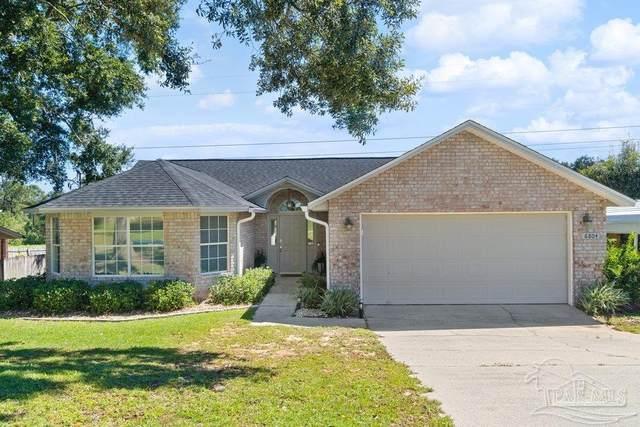 6804 Kari Ct, Pensacola, FL 32526 (MLS #597315) :: Connell & Company Realty, Inc.